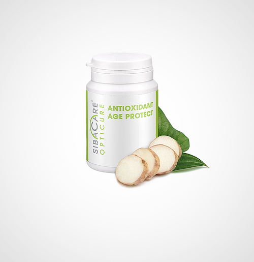 ANTIOXIDANT AGE PROTECT