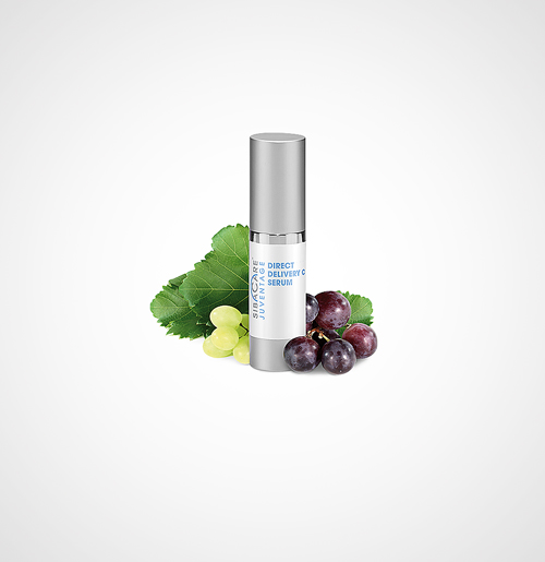 DIRECT DELIVERY C SERUM